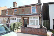 2 bedroom End of Terrace home to rent in Wolseley Road, Chelmsford