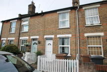 2 bed Terraced home to rent in Wolsely Road, Chelmsford