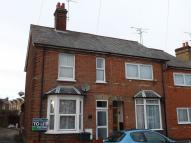 Ground Maisonette to rent in Manor Road, Chelmsford