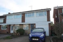 semi detached home to rent in 3 Craiston Way