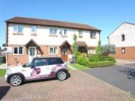 Turnberry Close semi detached house to rent