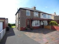 Flat in Twemlow Parade Morecambe