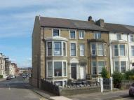 Flat to rent in Sandylands Promenade...