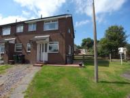 semi detached property in Chapel View Overton