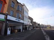 1 bed Flat to rent in Back Crescent Street...