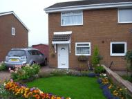 2 bed semi detached property in Peplow Road Heysham