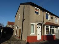 3 bedroom semi detached property in Buckingham Road...