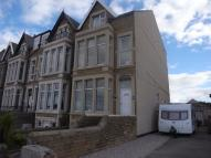1 bed Flat to rent in Marine Road East...
