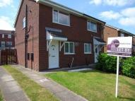semi detached property to rent in Meldon Road, Heysham