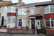 Sefton Road Terraced property to rent