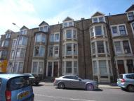 Flat in Regent Road, Morecambe