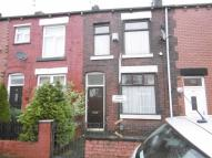 Shipton Street Terraced property to rent