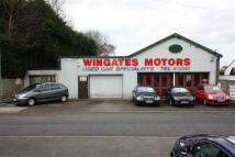 Wingates Lane Garage to rent