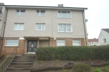 2 bedroom Flat in Cantieslaw Drive...