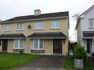 3 bed semi detached home in Farranfore, Kerry