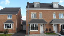 semi detached home in Pennyroyal Road...