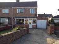 Hazeldene Avenue semi detached property to rent