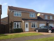 3 bedroom Detached home in Davenport Road, Yarm...