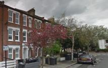 Terraced property to rent in Vaughan Road, London, SE5