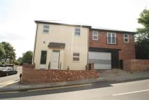 1 bed Flat to rent in Lincoln Court...