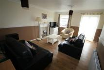 semi detached home in Lapwing Vale...