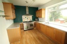 3 bed semi detached property in North Hill Road, S5