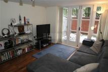 1 bed Flat in College House, S75