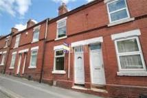 2 bed Terraced home to rent in Cross street, Balby...