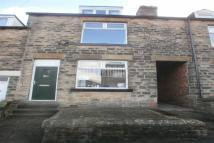 Terraced house in Truswell Road, Crookes...