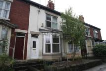 Terraced home to rent in Abbeydale Road, S7