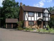 4 bed Detached home in Waggoners Hollow...