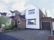 4 bed Detached property in Cedar Close, Bagshot...