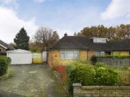 Semi-Detached Bungalow for sale in Watchetts Lake Close...
