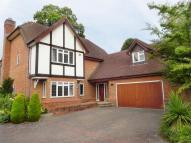 6 bed Detached property for sale in Portesbery Road...