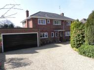 4 bedroom Detached property for sale in Parkway, CAMBERLEY...