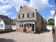 5 bed Detached property for sale in Mytchett Road, Mytchett...
