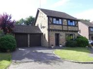 Detached property in Kemp Court, BAGSHOT...