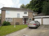 4 bedroom Detached property in Buckingham Way, Frimley...