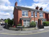 semi detached house for sale in Guildford Road, BAGSHOT...
