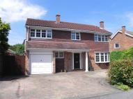 4 bedroom Detached property for sale in Chantry Road, BAGSHOT...