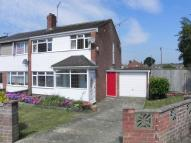 semi detached home for sale in Wren Way, FARNBOROUGH...