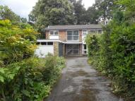 Detached house in Calvin Close, CAMBERLEY...