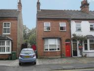End of Terrace house for sale in Portesbery Road...