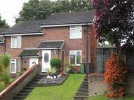 End of Terrace house in Buckingham Way, Frimley...