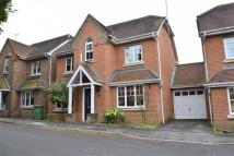 4 bed Detached house for sale in Southcote Park...