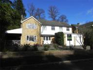 4 bedroom Detached house for sale in Iberian Way, CAMBERLEY...