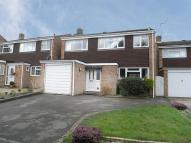 Detached property in Broomsquires Road...