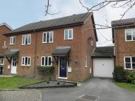 3 bedroom semi detached house in Lory Ridge, BAGSHOT...