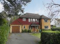 4 bedroom Detached house in Kingsley Avenue...