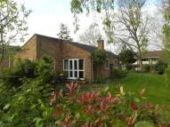 Detached Bungalow for sale in Broomsquires Road...